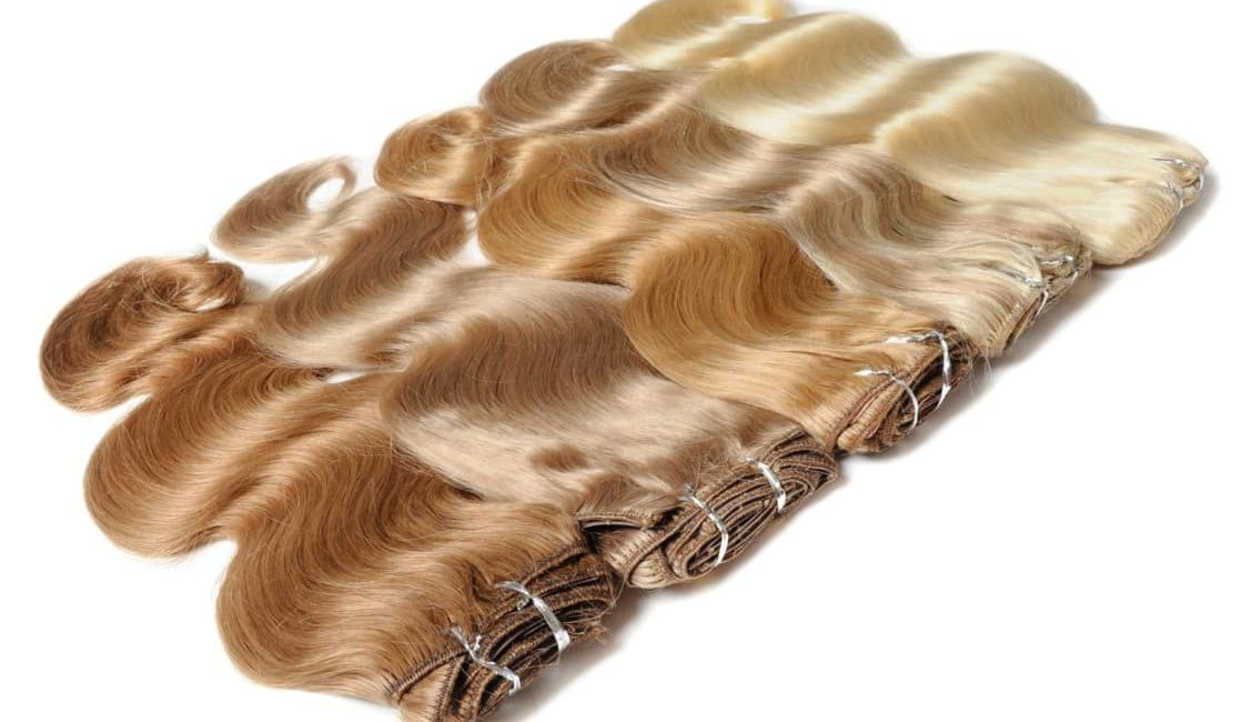 Wefts on White Background-min